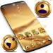 Golden Launcher Theme 1.284.1.50 APK