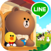 LINE BROWN FARM 3.0.0 APK