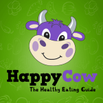 Find Vegan Restaurants & Vegetarian Food- HappyCow