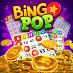 Bingo Pop Live Multiplayer Bingo Games for Free 5.3.23 MOD APK (Unlimited Cherries + Coins)