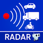 Radarbot Free Speed Camera Detector & Speedometer Pro 7.4.1