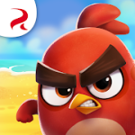 Angry Birds Dream Blast 1.23.0 Mod Unlimited Coins