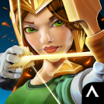 Arcane Legends MMO-Action RPG 2.7.12 Online