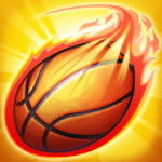 Head Basketball 2.3.1 Mod + DATA Money