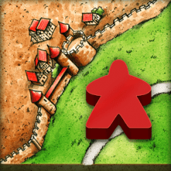 Carcassonne 2.2.1f80050 APK + Data APK For Android