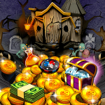 Zombie Party Coin Mania 1.0.3 MOD