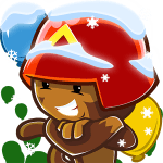 Bloons TD Battles 4.8.1 MOD APK Unlimited Money