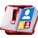 Mad Contacts Widget 1.45 APK
