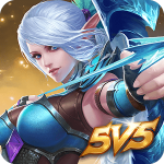 Mobile Legends Bang Bang 1.2.39.2311 APK + MOD