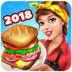 Food Truck Chef Cooking Game 1.3.0 APK + MOD