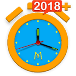 Alarm Clock Timer Stopwatch Tasks Contacts 5.7 APK