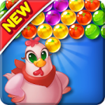 Bubble CoCo Color Match Bubble Shooter 1.7.5.12 APK + MOD