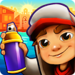 Subway Surfers 1.86.0 APK + MOD Unlocked