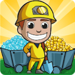 Idle Miner Tycoon 2.6.0 MOD APK Unlimited Money