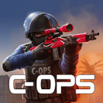 Critical Ops 0.9.9.f53 FULL APK + MOD + Data