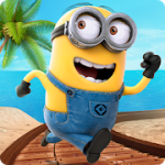 Minion Rush Despicable Me Official Game 5.6.0i APK + MOD