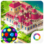 Manor Cafe 1.31.1 MOD APK Unlimited Money