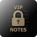 VIP Notes keeper for passwords, documents, files 9.9.6 Paid