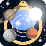 Astrolapp Live Planets and Sky Map 4.1.0.7 Paid