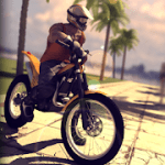 Dirt Xtreme 1.4.1 MOD APK (Use Of Nitrogen In The Game Without Cooling Time)