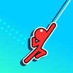 Stickman Hook 3.6.0 MOD APK (Unlocked)