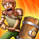 Monster Hammer Dungeon Crawling Action 1.3.0 MOD APK