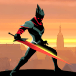 Shadow Fighter 1.31.1 MOD APK Unlimited Money