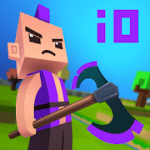 AXES io 1.5.32 МOD (Unlimited Gold Coins)
