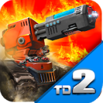 Defense Legends 2 Commander Tower Defense 3.4.3 MOD (Unlimited Money)