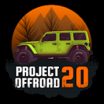 PROJECT OFFROAD 20  6 b27 МOD + DATA (Unlimited gold coins)
