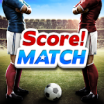 Score Match 1.82 MOD (Unlimited Money)