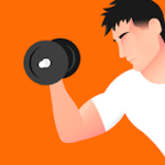 Virtuagym Fitness Tracker Home & Gym 8.1.6