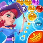 Bubble Witch 2 Saga 1.115.0 Mod (Boosters/Lives/Moves)