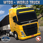 World Truck Driving Simulator 1.187 Mod Money