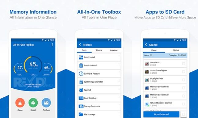 Download All-In-One Toolbox (Cleaner) Pro 8.1.5.9.7 APK for ...