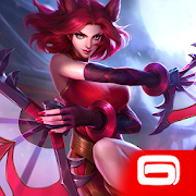 Download Dungeon Hunter Champions Epic Online Action RPG Apk Free