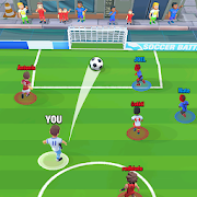 Download Soccer Battle - 3v3 PvP Apk Mod