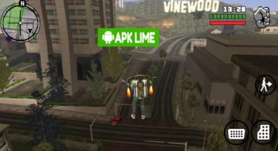 GTA V APK + DATA APKLIME.COM play from android