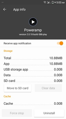 Poweramp full version apk free download