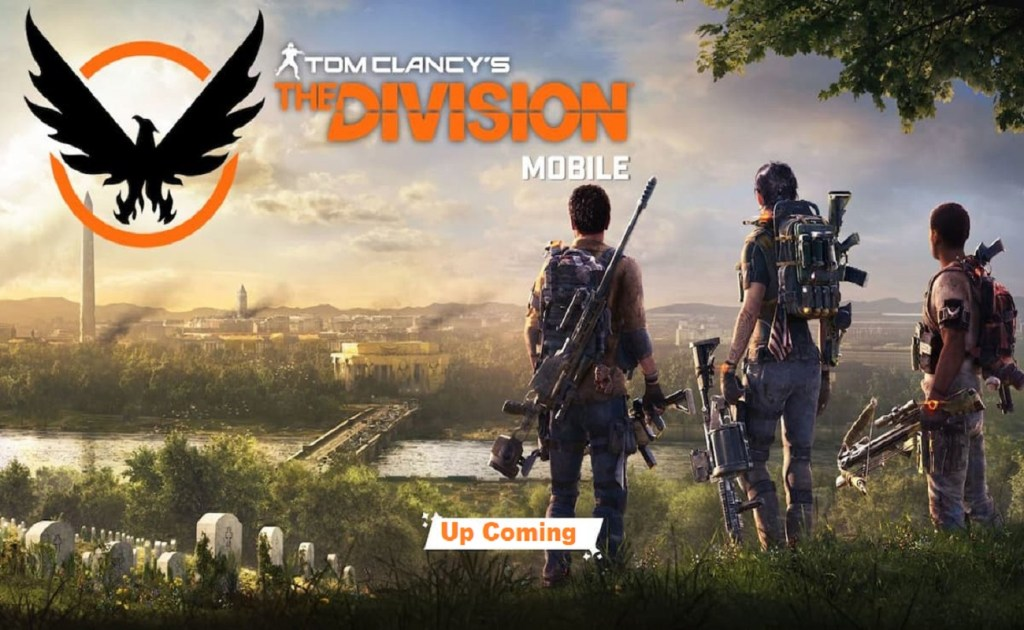 Screenshot of Tom Clancy's The Division Mobile