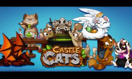 Castle Cats v2.0.3 (Mod Money)