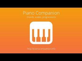 Piano Chords, Scales, Progression Companion PRO v6.23.831 [Paid]