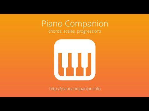 Piano Companion