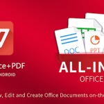 WPS Office – Word, Docs, PDF, Note, Slide & Sheet v11.1.5 [Mod]