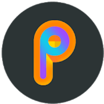 Pie Pi Launcher (PP Launcher, Android 9.0 P style) PRIME v2.0 APK [Latest]