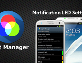 Light Manager Pro – LED Settings v12.3.9 [Paid] APK Download