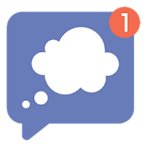 Mood Messenger – SMS & MMS Premium v1.76x Cracked APK [Latest]