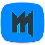 Mondo Icon Pack v1.0.3 [Patched] Apk [Latest]