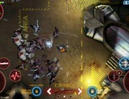 SAS: Zombie Assault 4 v1.6.1 (Mod Money/Revive/Unlock)