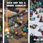 Ancient Planet Tower Defense v1.1.4 (Mod Money)